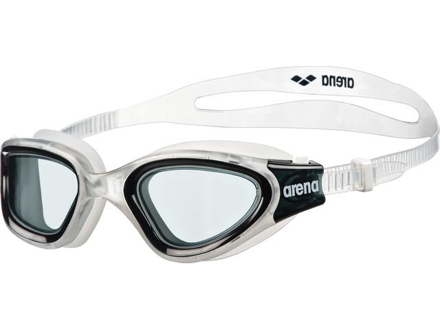 arena Envision Goggles clear-clear-black